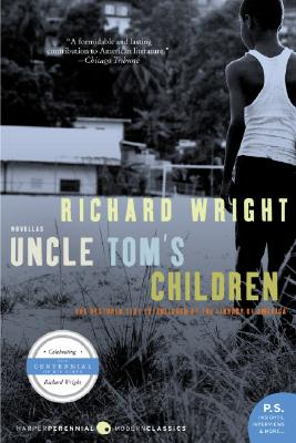 Uncle Tom's Children By Wright, Richard/ Yarborough, Richard (INT)