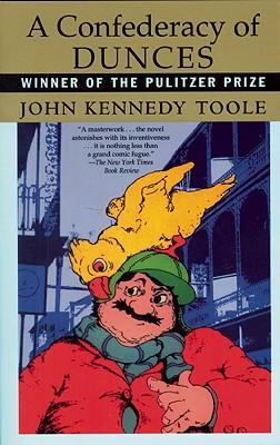 A Confederacy of Dunces By Toole, John Kennedy