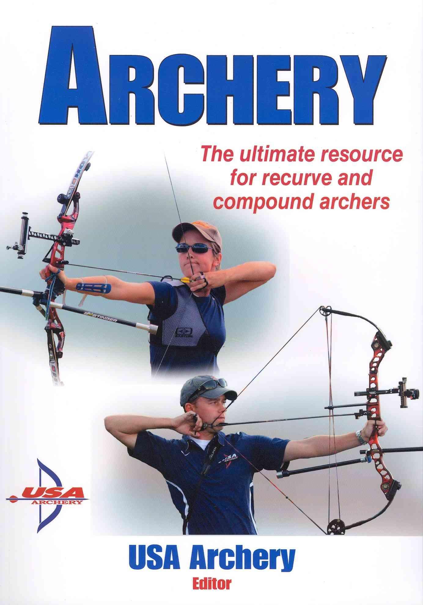 Archery By USA Archery (COR)